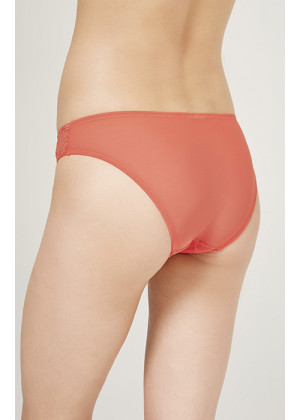 Spacer Brief / Mercan